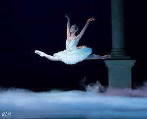 BWW Feature: PACIFIC NORTHWEST BALLET PRINCIPAL DANCER SARAH RICARD ORZA ANNOUNCES HER RETIREMENT at McCaw Hall