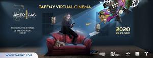 The 7th The Americas Film Festival New York to Open Virtual Cinema