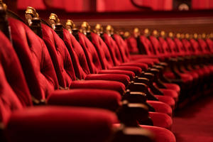 Some Regional Theatres Continue Plans for Re-Opening Despite Increasing Cases