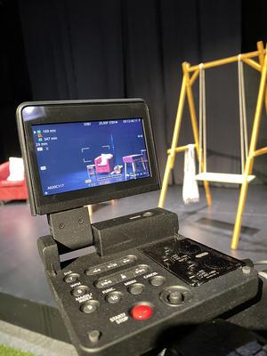 BWW Interview: Faeron Wheeler on Making F Creation's Digital Debut at the National Arts Festival's vFringe