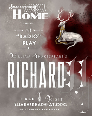 Shakespeare@'s New Radio Series Launches July 1st