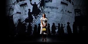BWW Review: SMALL ISLAND, National Theatre At Home