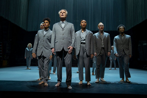 HBO to Present DAVID BYRNE'S AMERICAN UTOPIA