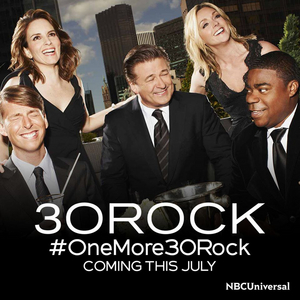 30 ROCK to Return for an Upfront Special Event on NBC