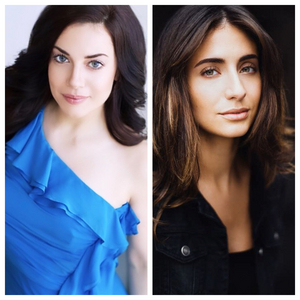 Makayla Connolly, Marina Pires, Meghan Picerno, Catherine Bradley and More Join Concert to Benefit The Actors Fund