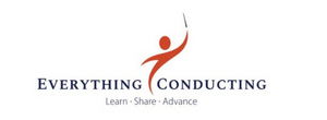 New Website 'Everything Conducting', A New Online Resource for Conductors Launches