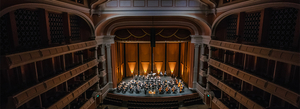 Charleston Symphony Orchestra Will Present CALL AND RESPONSE: A Concert for Equality