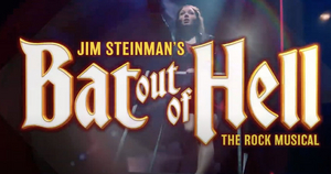 Tickets Are Now on Sale For BAT OUT OF HELL's Australian Tour in 2021