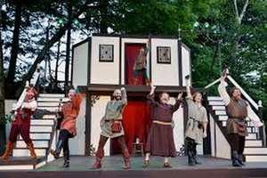 BWW Previews: THEATER NEWS FROM HERE AND ELSEWHERE: BALDWIN WALLACE, OHIO SHAKESPEARE, KARAMU, CHAGRIN VALLEY LITTLE THEATRE, OTTERBEIN & KENT STATE AND MORE…