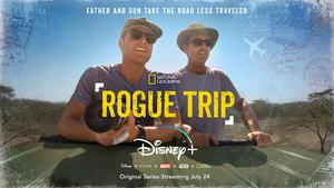 Disney+ Announces Original Series ROGUE TRIP