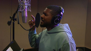 Usher Releases Video For New Song 'California'