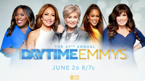 Ladies of THE TALK Set to Host the DAYTIME EMMYS