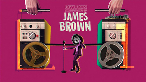 Urban Legends / UMe Releases James Brown Mini-Documentary