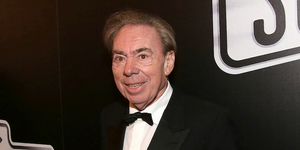 Andrew Lloyd Webber Plans London Palladium Test In July To Prove Theatres Can Reopen
