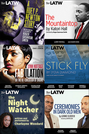 L.A. Theatre Works Streams Six Titles By Black Playwrights For Free