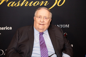 Philip J. Smith, Chairman and Co-CEO of The Shubert Organization, Announces His Retirement