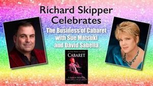 Richard Skipper Celebrates Sue Matsuki and David Sabella