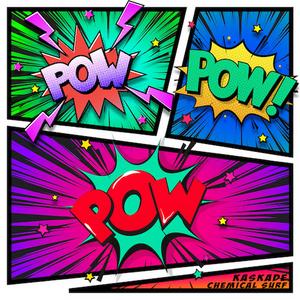Kaskade and Chemical Surf Team Up for New Single 'Pow Pow Pow'