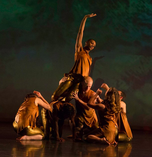 Sonia Plumb Dance to Debut Summer Performances at Hill-Stead Museum