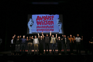 New Netflix Documentary GIVING VOICE Chronicles the August Wilson Monologue Competition