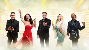 BWW Feature: SOUTHWEST MEDICAL ASSOCIATES HOSTS THE COCKTAIL CABARET for its Healthy At Home Virtual Concert Series