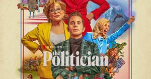 Review Roundup: THE POLITICIAN Season 2, Starring Ben Platt, Judith Light, Bette Midler, Gwyneth Paltrow, and More