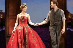 All Remaining ANASTASIA Tour Performances Have Been Cancelled Through Summer 2020