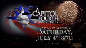 A CAPITOL FOURTH Will Be Presented Virtually, Hosted by John Stamos and Vanessa Williams, and Featuring Kelli O'Hara, Brian Stokes Mitchell, and More!
