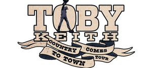 Toby Keith Will Come to The Denny Sanford PREMIER Center in September