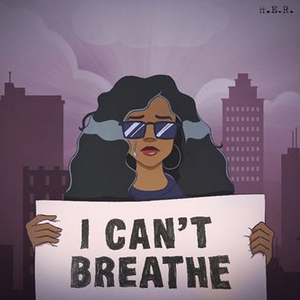 H.E.R. Releases New Song 'I Can't Breathe' & Announces Special Black Music Month Edition of 'Girls With Guitars'