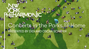 NY Philharmonic Presents Concerts in the Parks @ Home