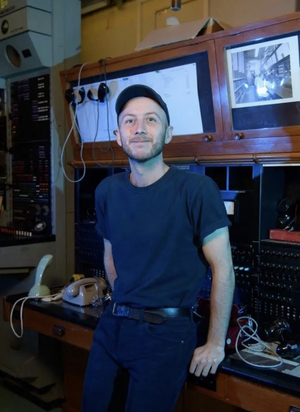 BWW Interview: Award-winning Playwright and Screenwriter, Lewis Treston