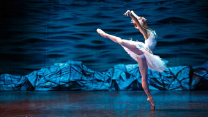 The Russian State Ballet & Opera House Presents SWAN LAKE atVenue Cymru in November