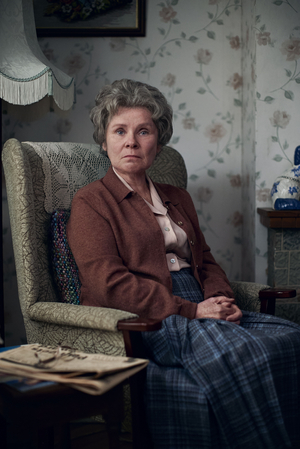 BWW Review: TALKING HEADS: A LADY OF LETTERS, BBC iPlayer