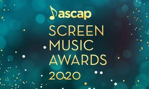 2020 ASCAP Screen Music Awards Winners Revealed