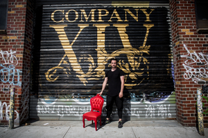 Behind the Curtain: Interview With Company XIV Creator, Choreographer and Director - Austin McCormick