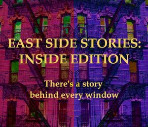 Metropolitan Playhouse to Present EAST SIDE STORIES: INSIDE EDITION