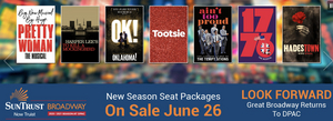 DPAC Announces Broadway Season - TO KILL A MOCKINGBIRD, HADESTOWN, and More!