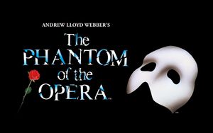 THE PHANTOM OF THE OPERA Will Be Adapted Into a TV Miniseries