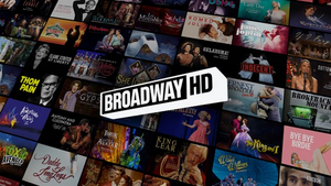 BroadwayHD Announces July Lineup Including FUNNY GIRL, SUNDAY IN THE PARK WITH GEORGE, and More