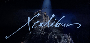 Broadway On Demand Launches New Global Spotlight Series With Korean Musical XCALIBUR
