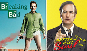 AMC Announces Special BETTER CALL SAUL & BREAKING BAD-Related Programming for July
