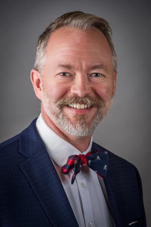 Steven Brosvik Named President & CEO of Utah Symphony | Utah Opera