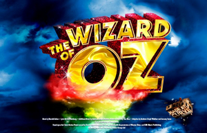 THE WIZARD OF OZ at Curve Leicester Has Been Postponed