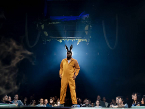BWW Review: A MIDSUMMER NIGHT'S DREAM, Bridge Theatre via National Theatre At Home
