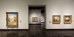 Frist Art Museum Reopens to Public on July 1