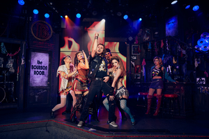 ROCK OF AGES Will be Heading to Nashville