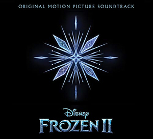 FROZEN 2 is the 5th Longest-Running Number 1 in the History of Billboard's Soundtracks Chart