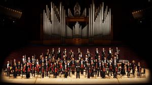 The Calgary Philharmonic Cancels Fall Lineup