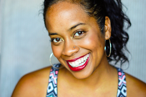 Paige Hernandez Announced as New Associate Artistic Director at Everyman Theatre